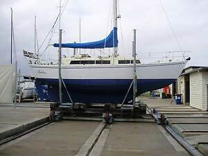 Yacht Childs Kingfisher 31 ft Geelong Geelong City Preview