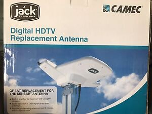 Digital HDTV replacement antenna caravan antenna Hoppers Crossing Wyndham Area Preview