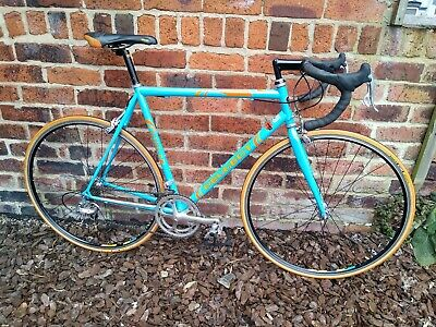 Peugeot Vintage Classic Road Bike / Full Campagnolo / Serviced / Immaculate /