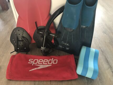 Swim Pack Bundle