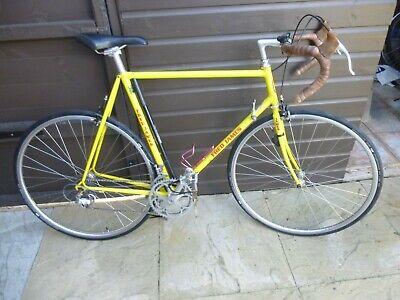 classic vintage 1980s Lightweight 531 road bike (mega condition)