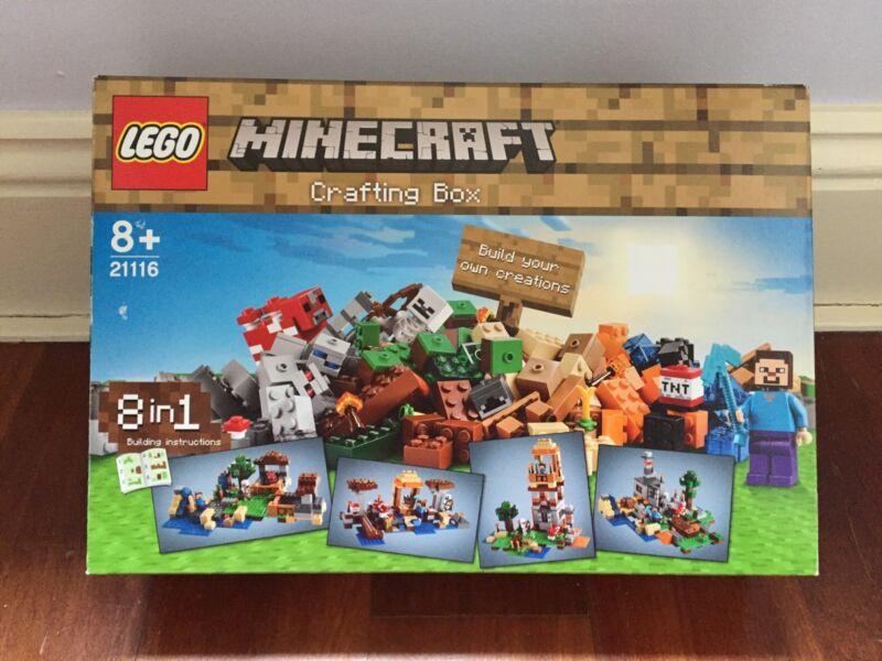 Minecraft Lego Toys Indoor Gumtree Australia Marrickville Area