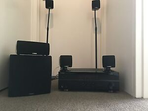 Yamaha Home Theatre Marrickville Marrickville Area Preview