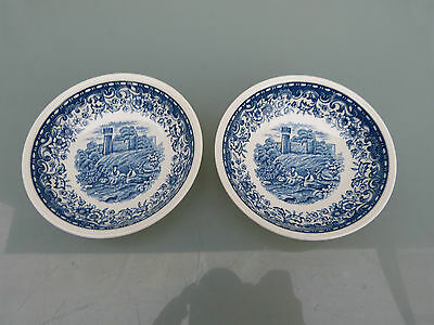 Villeroy & Boch Blue Castle 2 Suppenteller       (L)