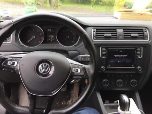 2016 VW Jetta lease take over