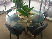 Orson and Blake dining Table RRP $2100 Waterloo Inner Sydney Preview