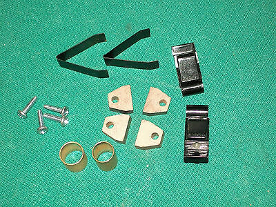 Delco Starter Repair Kit 1107229 International Harvester Farmall Ih 1961-66 504