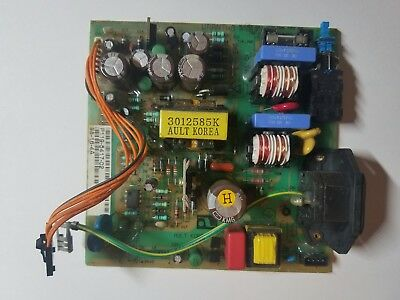Power Supply Unit Psu For Tektronix Tds 220 Oscilloscope