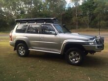 Nissan Patrol 4.2L ST-S, December 2006 Torquay Fraser Coast Preview