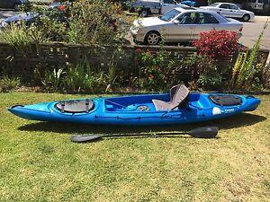 Koastal kayak fishing kayak North Sydney North Sydney Area Preview