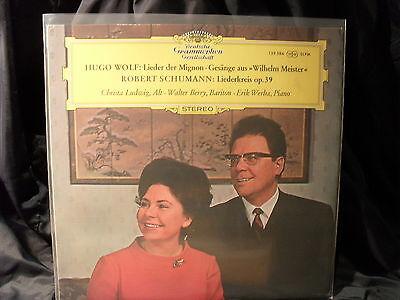Wolf / Schumann - Ein Liederabend mit Christa Ludwig & Walter Berry