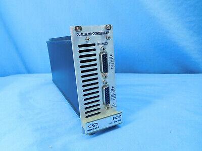 Newport 8325d 15w Dual Temp Controller Module
