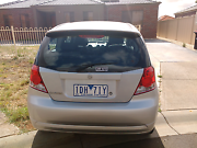 Holden barina 2007 Melton Melton Area Preview