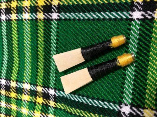Great Highland Dudelsack Spanische Zweig Schlifgras Schottische Dudelsäcke