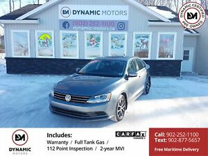 2015 Volkswagen Jetta 1.8 TSI Comfortline AUTO! GAS! OWN FOR...
