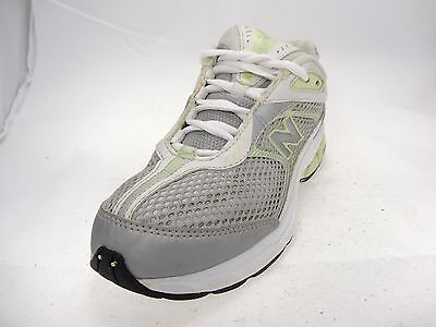 New Balance N Fuse 540  Gray And Green Running Womens Shoes Size 7B   37 5 Euro