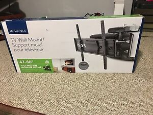 Insignia TV wall mount