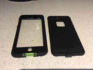 iPhone 7Plus/8Plus Lifeproof Otterbox Case
