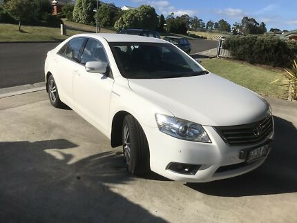 2010 Toyota Aurion Prodigy Newnham Launceston Area Preview