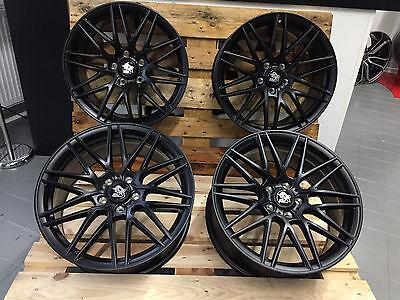 18 Zoll MM Race Felgen für Mercedes CLS W218 W219 E S Klasse SL GLK W211 AMG 500