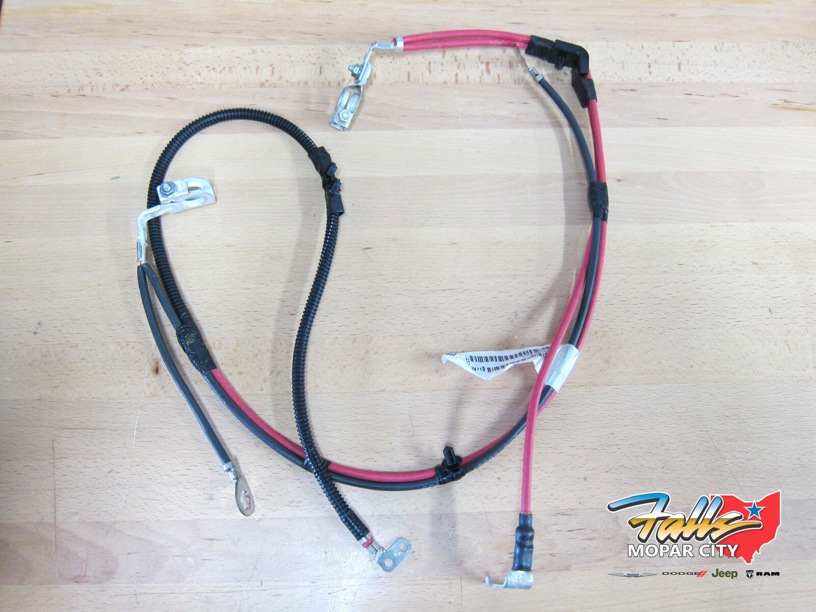Pt Cruiser Wire Harness Simple Wiring Diagram Shielding 2001 2005 Chrysler 2 4l Non Turbo Battery Shielded