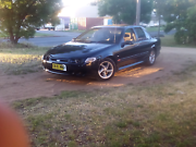 3 cars for sale  Cowra Cowra Area Preview