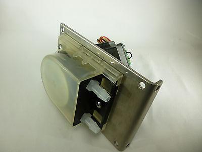 Peristaltic Stepper Motor Self Priming Silicone Tubing Pump 24vdc 7 Gph Pmst300