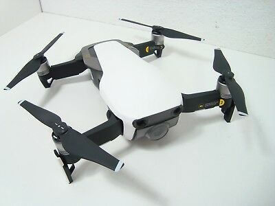 New DJI Mavic Air (Hoary) Drone Only new replacement Props Camera ready to fly