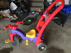 Baby Bike from Toys R Us