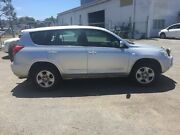 """2008 Toyota RAV4 AUTO """"FREE 1 YEAR WARRANTY"""" Queens Park Canning Area Preview"""