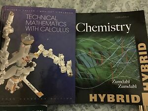 CPET Math and Chem Book