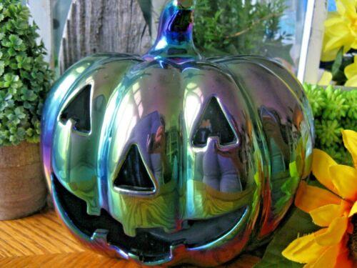 New Halloween Pumpkin Jack-o