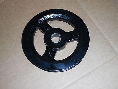 JOHN DEERE 425 445 455 TRACTOR MOWER DECK GEAR BOX CASE DRIVE PULLEY M112247