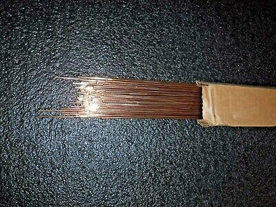 Harris 0404350 Er100-s-1 Tig Welding Rod 332 X 36 X 10 Lb. Boxp