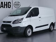 Ford Transit Custom 250 L1 City Light LKW