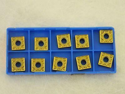 Kyocera Cermet Turning Insert SNMG432HQ PV90 Box of 10 TKZ02011