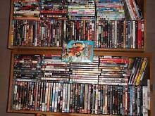 Over 200 various action packed DVD'S.... Craigieburn Hume Area Preview
