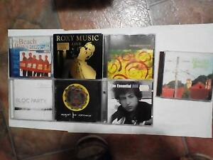 CDs for sale Adamstown Newcastle Area Preview