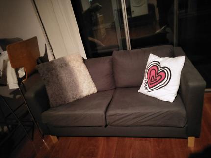 2 Lounge room sofa and 1 reception room sofa