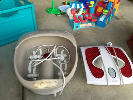Foot spa and foot massager Morley Bayswater Area Preview