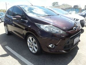 2008 FORD FIESTA *FREE 1 YEAR WARRANTY!* $4250 Maddington Gosnells Area Preview