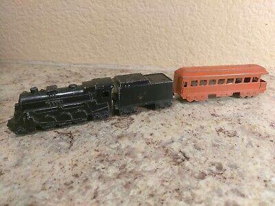 Vintage Midge Toy Train