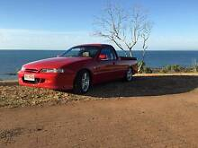 1993 Holden Commodore Ute Torquay Fraser Coast Preview