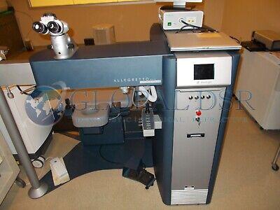 Alcon Allegretto 400 Hz Eye-q Excimer Laser Usa Model