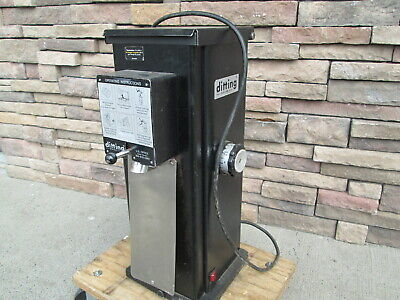 Ditting Kr1203 Commercial Whole Bean Coffee Grinder