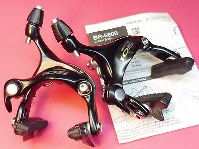 Shimano Br - 5600 BK / 49 Pinzas de Freno - NOS
