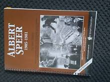 KEN WEBB Textbooks - Germany, Conflict in Europe and Albert Speer Sydney City Inner Sydney Preview
