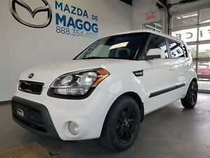 2013 Kia Soul 1.6L Mags Sieges Cha