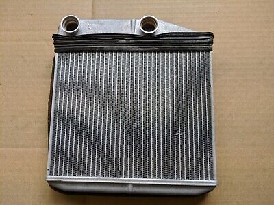 ALFA ROMEO MITO HEATER MATRIX RADIATOR