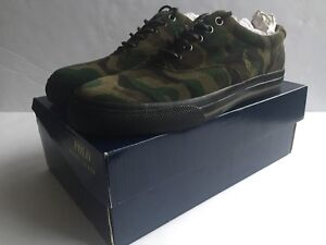 AUTHENTIC POLO RALPH LAUREN MENS 9.5 DRESS SHOES!!!